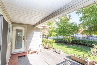 "Photo 13: 7 12071 232B Street in Maple Ridge: East Central Townhouse for sale in ""CREEKSIDE GLEN"" : MLS®# R2213117"