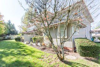 "Photo 16: 7 12071 232B Street in Maple Ridge: East Central Townhouse for sale in ""CREEKSIDE GLEN"" : MLS®# R2213117"
