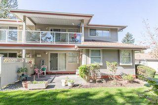"Photo 17: 7 12071 232B Street in Maple Ridge: East Central Townhouse for sale in ""CREEKSIDE GLEN"" : MLS®# R2213117"