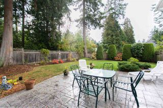"Photo 19: 13499 17 Avenue in Surrey: Crescent Bch Ocean Pk. House for sale in ""AMBLEGREEN"" (South Surrey White Rock)  : MLS®# R2213614"