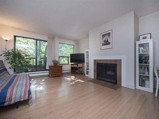 "Photo 1: 219 8591 WESTMINSTER Highway in Richmond: Brighouse Condo for sale in ""LANSDOWNE GROVE"" : MLS®# R2214608"