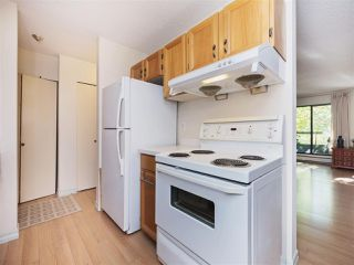"Photo 6: 219 8591 WESTMINSTER Highway in Richmond: Brighouse Condo for sale in ""LANSDOWNE GROVE"" : MLS®# R2214608"
