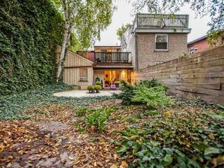 Photo 20: 266 Ontario St in Toronto: Moss Park Freehold for sale (Toronto C08)  : MLS®# C3957297