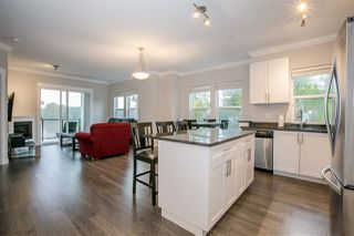 Photo 3: 212 11580 223 Street in Maple Ridge: West Central Condo for sale : MLS®# R2216721
