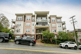 Photo 1: 212 11580 223 Street in Maple Ridge: West Central Condo for sale : MLS®# R2216721