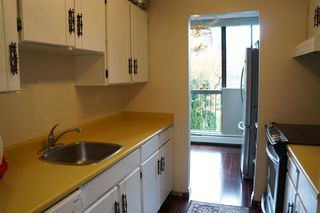 Photo 9: 306 620 SEVENTH Avenue in New Westminster: Uptown NW Condo for sale : MLS®# R2221057