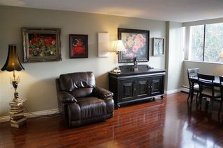 Photo 2: 306 620 SEVENTH Avenue in New Westminster: Uptown NW Condo for sale : MLS®# R2221057