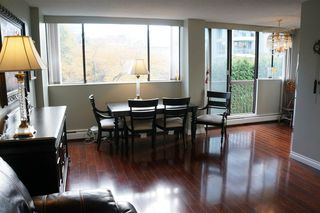 Photo 3: 306 620 SEVENTH Avenue in New Westminster: Uptown NW Condo for sale : MLS®# R2221057
