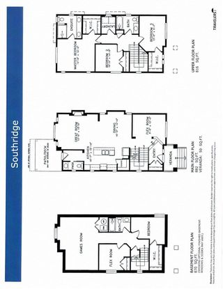 """Photo 12: 15878 29A Avenue in Surrey: Grandview Surrey House for sale in """"Morgan Rise"""" (South Surrey White Rock)  : MLS®# R2222892"""