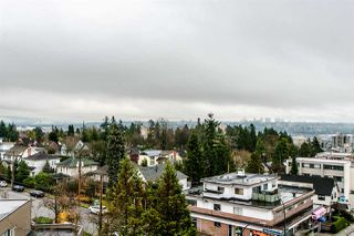"Photo 16: 602 306 SIXTH Street in New Westminster: Uptown NW Condo for sale in ""Amadeo"" : MLS®# R2225064"