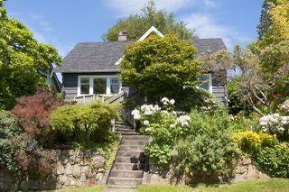 Main Photo: 4049 W 34TH Avenue in Vancouver: Dunbar House for sale (Vancouver West)  : MLS®# R2225553
