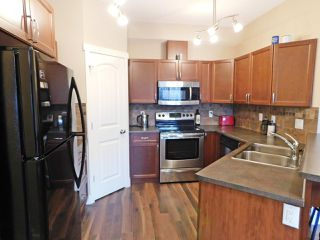 Photo 8: 104 4922 52 Street: Gibbons Condo for sale : MLS®# E4090750