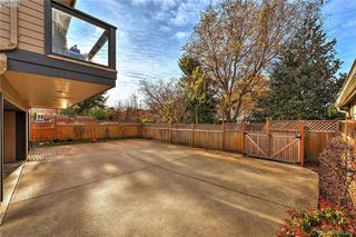 Photo 17: 1 220 Moss Street in VICTORIA: Vi Fairfield West Townhouse for sale (Victoria)  : MLS®# 386202