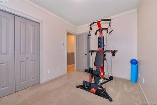 Photo 6: 1 220 Moss Street in VICTORIA: Vi Fairfield West Townhouse for sale (Victoria)  : MLS®# 386202