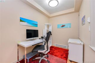 Photo 13: 1 220 Moss Street in VICTORIA: Vi Fairfield West Townhouse for sale (Victoria)  : MLS®# 386202