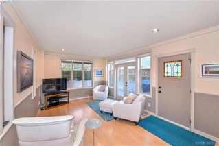Photo 10: 1 220 Moss Street in VICTORIA: Vi Fairfield West Townhouse for sale (Victoria)  : MLS®# 386202