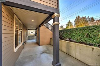 Photo 15: 1 220 Moss Street in VICTORIA: Vi Fairfield West Townhouse for sale (Victoria)  : MLS®# 386202