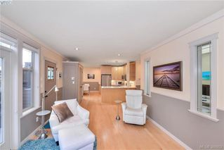 Photo 14: 1 220 Moss Street in VICTORIA: Vi Fairfield West Townhouse for sale (Victoria)  : MLS®# 386202