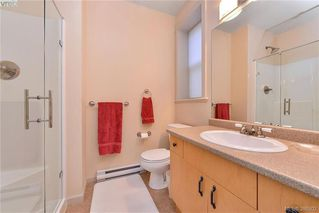 Photo 7: 1 220 Moss Street in VICTORIA: Vi Fairfield West Townhouse for sale (Victoria)  : MLS®# 386202