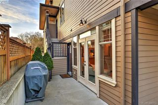 Photo 16: 1 220 Moss Street in VICTORIA: Vi Fairfield West Townhouse for sale (Victoria)  : MLS®# 386202