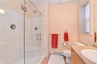 Photo 8: 1 220 Moss Street in VICTORIA: Vi Fairfield West Townhouse for sale (Victoria)  : MLS®# 386202