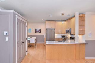 Photo 9: 1 220 Moss Street in VICTORIA: Vi Fairfield West Townhouse for sale (Victoria)  : MLS®# 386202
