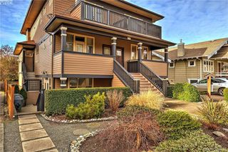 Photo 18: 1 220 Moss Street in VICTORIA: Vi Fairfield West Townhouse for sale (Victoria)  : MLS®# 386202