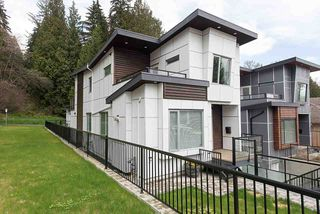 "Photo 1: 600 E 22ND Street in North Vancouver: Boulevard House for sale in ""Grand Boulevard"" : MLS®# R2231635"