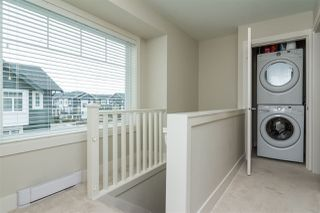 "Photo 14: 1 7665 209 Street in Langley: Willoughby Heights Townhouse for sale in ""Archstone-Yorkson"" : MLS®# R2232525"