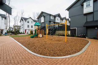 "Photo 19: 1 7665 209 Street in Langley: Willoughby Heights Townhouse for sale in ""Archstone-Yorkson"" : MLS®# R2232525"