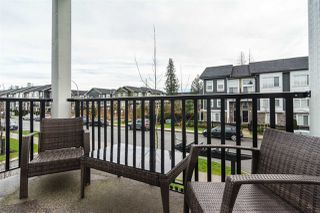 "Photo 16: 1 7665 209 Street in Langley: Willoughby Heights Townhouse for sale in ""Archstone-Yorkson"" : MLS®# R2232525"
