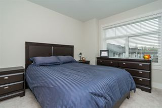 "Photo 12: 1 7665 209 Street in Langley: Willoughby Heights Townhouse for sale in ""Archstone-Yorkson"" : MLS®# R2232525"