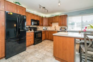 Photo 13: 24 2475 Emerson in Abbotsford: Abbotsford West Townhouse for sale : MLS®# R2233341