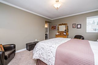 Photo 21: 24 2475 Emerson in Abbotsford: Abbotsford West Townhouse for sale : MLS®# R2233341
