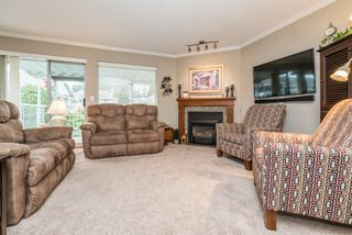 Photo 4: 24 2475 Emerson in Abbotsford: Abbotsford West Townhouse for sale : MLS®# R2233341