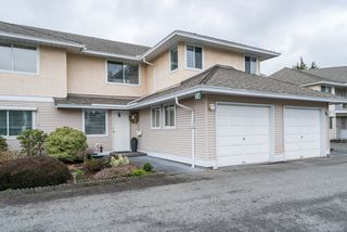Photo 1: 24 2475 Emerson in Abbotsford: Abbotsford West Townhouse for sale : MLS®# R2233341