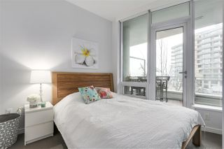 Photo 10: 307 1633 ONTARIO STREET in Vancouver: False Creek Condo for sale (Vancouver West)  : MLS®# R2232506