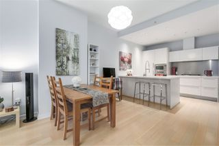 Photo 9: 307 1633 ONTARIO STREET in Vancouver: False Creek Condo for sale (Vancouver West)  : MLS®# R2232506