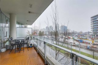 Photo 14: 307 1633 ONTARIO STREET in Vancouver: False Creek Condo for sale (Vancouver West)  : MLS®# R2232506