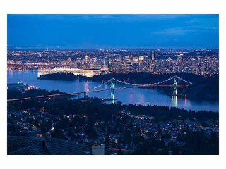 """Photo 1: 1403 CHIPPENDALE Road in West Vancouver: Chartwell House for sale in """"CHARTWELL"""" : MLS®# R2235485"""