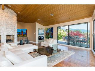 """Photo 5: 1403 CHIPPENDALE Road in West Vancouver: Chartwell House for sale in """"CHARTWELL"""" : MLS®# R2235485"""