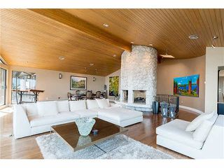 """Photo 4: 1403 CHIPPENDALE Road in West Vancouver: Chartwell House for sale in """"CHARTWELL"""" : MLS®# R2235485"""