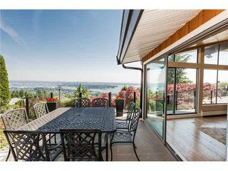 "Photo 12: 1403 CHIPPENDALE Road in West Vancouver: Chartwell House for sale in ""CHARTWELL"" : MLS®# R2235485"