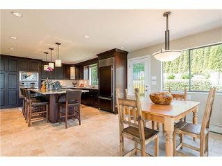 "Photo 8: 1403 CHIPPENDALE Road in West Vancouver: Chartwell House for sale in ""CHARTWELL"" : MLS®# R2235485"