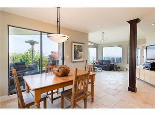 "Photo 11: 1403 CHIPPENDALE Road in West Vancouver: Chartwell House for sale in ""CHARTWELL"" : MLS®# R2235485"