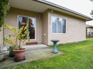 Photo 2: 17 352 DOUGLAS STREET in COMOX: CV Comox (Town of) Row/Townhouse for sale (Comox Valley)  : MLS®# 778370