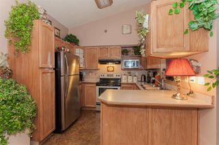 """Photo 10: 407 19721 64TH Avenue in Langley: Willoughby Heights Condo for sale in """"The Westside"""" : MLS®# R2238003"""