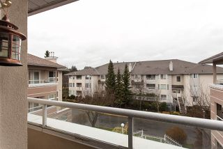 """Photo 7: 407 19721 64TH Avenue in Langley: Willoughby Heights Condo for sale in """"The Westside"""" : MLS®# R2238003"""