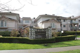 "Photo 1: 203 22150 48 Avenue in Langley: Murrayville Condo for sale in ""Eaglecrest"" : MLS®# R2238984"