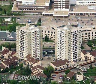 Main Photo: 111 8735 165 Street in Edmonton: Zone 22 Condo for sale : MLS®# E4096613